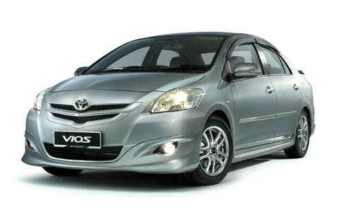 金門租車-金豐租車《Toyota 2015年款 Vios1500C.C.汽車租賃優惠》春節不適用-金門預約
