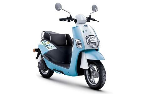 南投-OOGO歐歐二輪《低碳電動機車租賃優惠X1》-預約