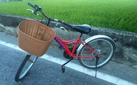 台東池上-弘義單車行《一般單車單人優惠X1》-預約