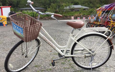 台東池上-全方位自行車出租《變速型車款優惠X1》-預約