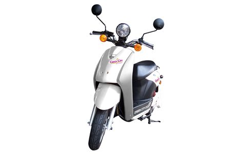 屏東小琉球-易速達租車《電動摩托車當日租賃優惠X1》-預約